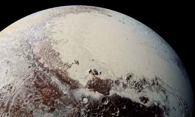 PDF. A White Paper on Pluto Follow On Missions: Background, Rationale, and New Mission Recommendations